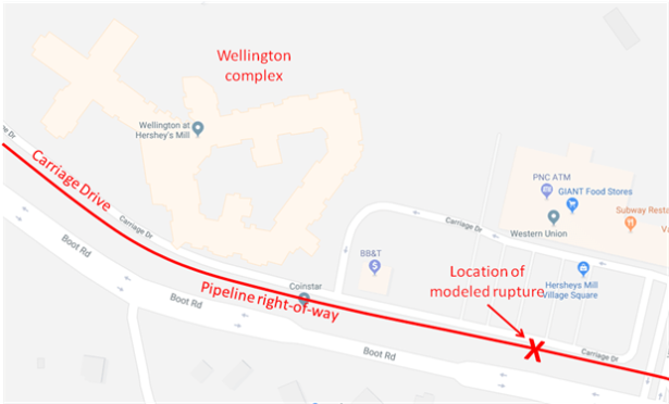 Wellington map 10-6-18