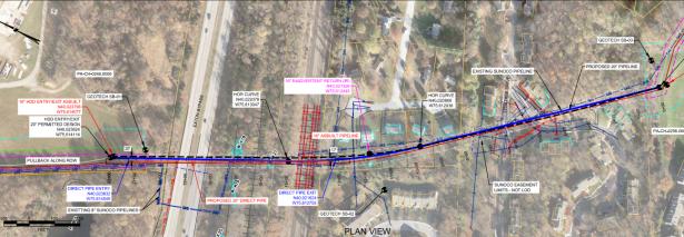Exton bypass-Lisa Drive plan 9-19-19