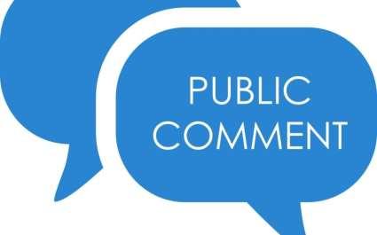 Public-Comment 9-27-19