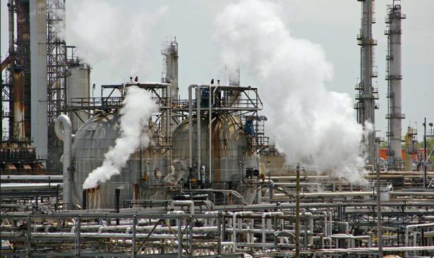 MH refinery (Imperia) 11-16-19