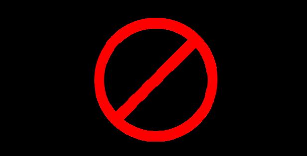 No waiver