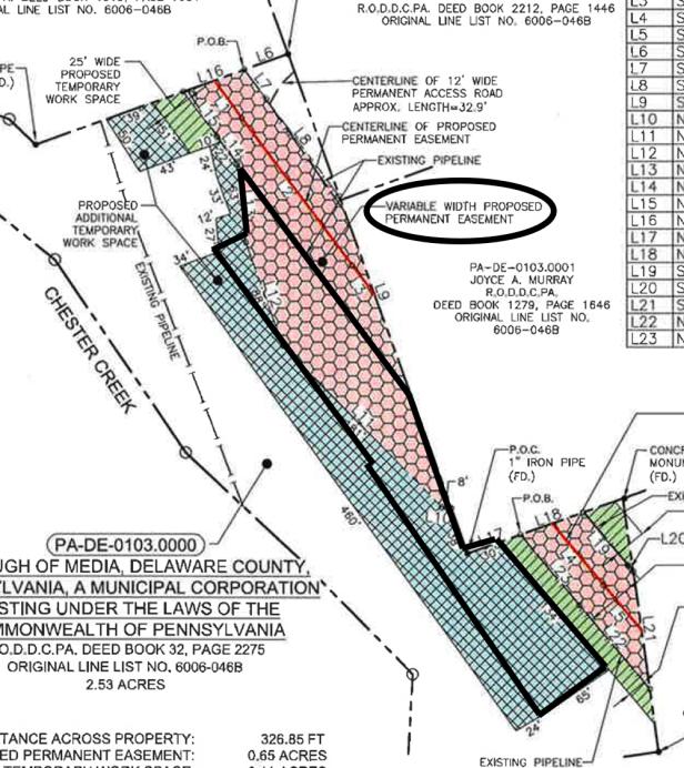 tunbridge easement expansion 4-16-20b
