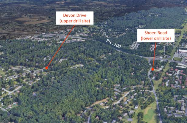 Shoen & Devon drill sites annotated 8-17-20